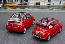 Automobili, che passione! / Automobili, di tutte le epoche e di tutte le marche.