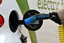 Going Green / Energy efficient cars and tips that won't fill the air with fumes