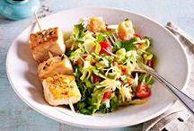 Low Carb Rezepte / Low-Carb Rezepte und alles rund um eine kohlenhydratarme Ernährung für einen effektiven Fettabbau.