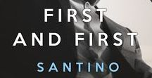 First and First - Five Boroughs book 3
