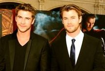 Handsome Lads