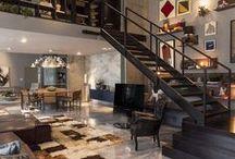 Home living / Interior design inspiration