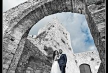 Wedding Photos / Photo Shoot in Greece of couples beautiful moments