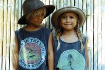 Casual Kids Apparel / Cool casual kids fashion. Inspiration for parents.