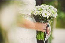 Svatební kytice / výběr svatební kytice...