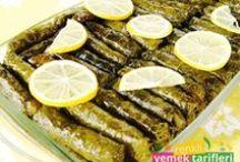 Yemek Tarifleri / Yöresel lezzetlerin, anadolu mutfağının o muhteşem havasını evlerinize kadar getirip, sizlere huzur veren yemek tariflerimizi denemenizi bekliyoruz. http://www.renkliyemektarifleri.com/yemek-tarifleri