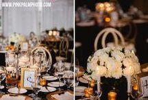 Zulema & Sean / Formal & Elegant Wedding