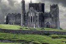 Scozia e Irlanda