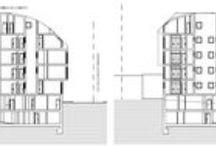delineación arquitectura