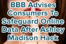 BBB Consumer Tips / Links to videos and releases chock full of great consumer tips. / by Better Business Bureau - St. Louis