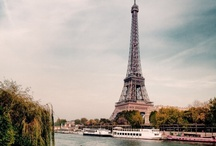 Getting an Eiffel / Guess who's going to France in 2014?