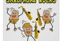 Musical Funnies