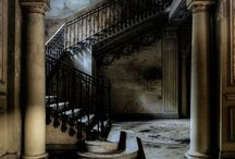 Abandoned Places / by Sam Gasser