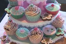 ♡Cupcakes◇Muffins♡