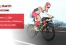 Montmorency Sauerkirschen im Sport - CherryPLUS / Regenerations-Turbo CherryPLUS