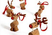 Christmas - ozdoby choinkowe