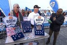 Olympin Collectors Club / The Olympin Collectors Club is a non-profit group reaching more than 600 members in over 30 countries. It is the oldest active pin club in the pin world.