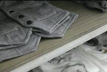 I nostri marchi / Esempi dei marchi di abbigliamento che si possono trovare da Bottega Keyart Magenta