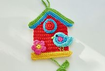 Crochet / by san torres