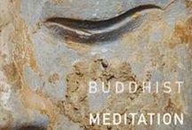 Meditation and Mindfulness - Publications