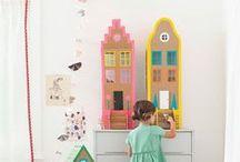 Quiero ser Pequeño / Ideas de decoración, comida y juegos para niños