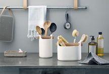 The Organised Kitchen / Kitchen Storage