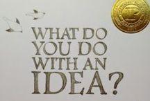 Thinking - creativity, curiosity, challenge