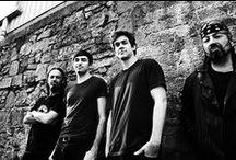 The band 2014-2015 / Svet Kant 2014-2015
