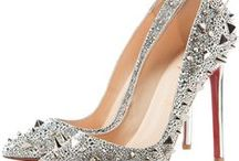 Wedding Shoes / All styles for your wedding