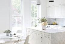 Mis Cocinas / Cocinas bonitas Beautiful Kitchens Cuines boniques