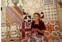 Quilts / Our new featured exhibit coming August 2015