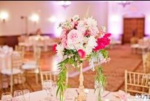 Del Lago Ballroom / Our Tuscan inspired Del Lago Ballroom can be transformed into the reception of your dreams!