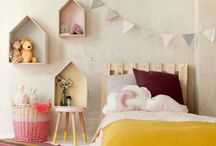 CoolKidz / Fun rooms I wish to spend some time in...
