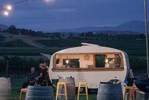 Food Trucks / Pretty Food Trucks