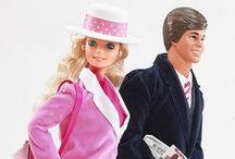 Mi Muñeca Barbie / Muñecas Barbie y sus accesorios  Barbie dolls and accessories