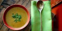 Çorbalar / En lezzetli çorba tarifleri burada.