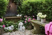 Gartenfreuden / Hier finden Sie wundervolle Artikel rund um den Garten sowie Tipps und Ideen für Blumen und Co.