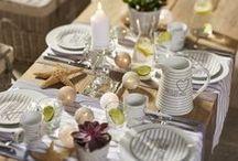 Essen und Trinken / Finden Sie hier tolle Rezepte, Dekoideen und Produkte rund ums Essen und Trinken für jeden Geschmack.