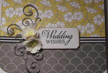 Wedding Card Ideas / by Alice Madeley