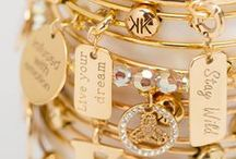 Nikki Lissoni jewellery