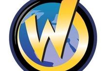 Wizard World 2012 / Austin, Texas / by Enterprise Restoration