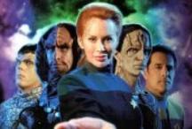 Star Trek   The Experience / by Enterprise Restoration