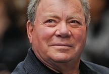 TOS Cast   William Shatner / by Enterprise Restoration