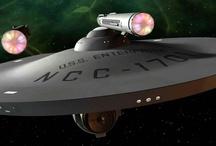 Star Trek   TOS / by Enterprise Restoration