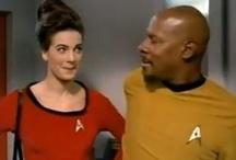 Star Trek   DS9 / by Enterprise Restoration