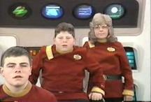 Star Trek   Adventure / by Enterprise Restoration