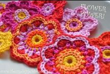 Crochet / by Paula Plenty of Presents