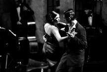 Tango sensation