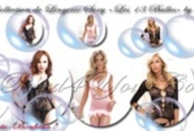 "Leg Avenue | Collection ""Les 13 Bulles"""