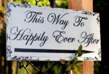 All things wedding!